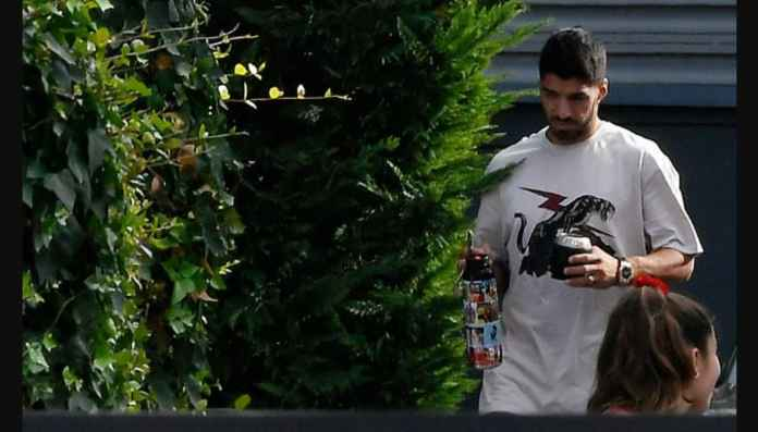 Luis Suarez: Tambah Pesangon Dong, dan Juventus Sabar Menanti