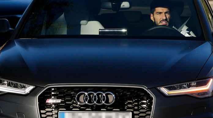 Gaji Luis Suarez di Juventus Menyedihkan, Dipotong 120 Milyar