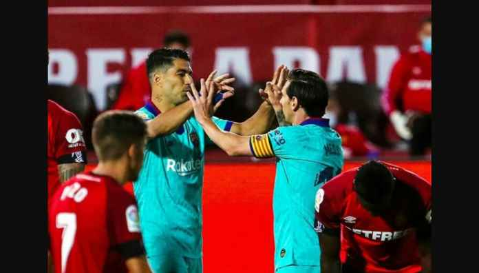 Update Lionel Messi: Ada Harapan Bertahan, Luis Suarez Menuju Juventus
