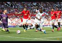Prediksi Manchester United vs Crystal Palace, Liga Inggris 19 September 2020