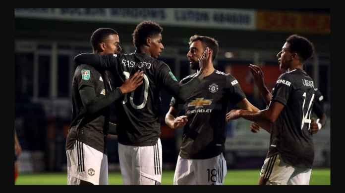 Brighton vs Man Utd: Dua Pemain yang Bakal Jadi Bintang Nanti Malam