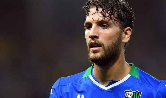 Manuel Locatelli menjalani debut gemilang bersama Timnas Italia saat mengalahkan Belanda 1-0