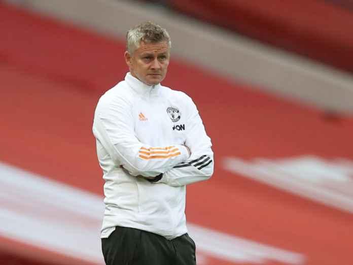 Ingin menang, Manchester United membutuhkan banyak pemain baru