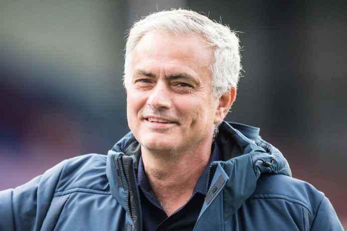 Mourinho Tidak Khawatir Spurs Dikalahkan Watford