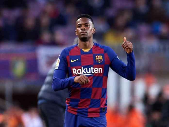 Nelson Semedo Dipastikan Tinggalkan Barcelona