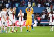 Mantan Pemain Real Madrid di PSG Menyusul Positif Terpapar
