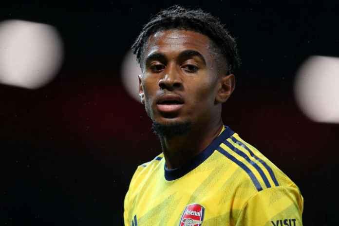 Pemain Muda Arsenal Segera Jalani Pinjaman Gegara Ini