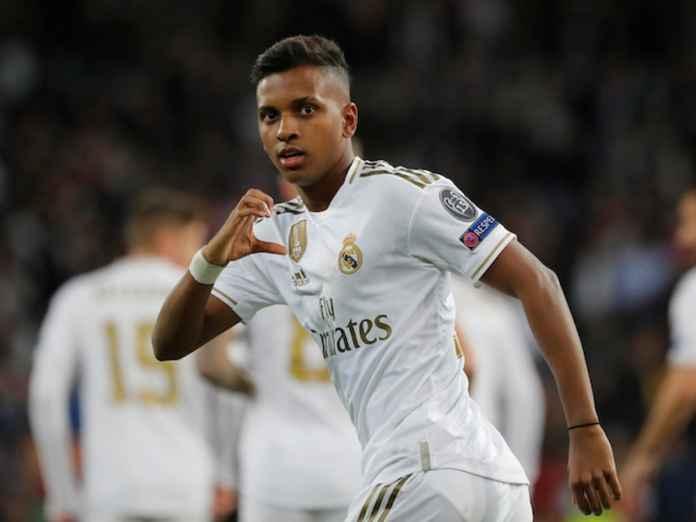 Pemain Muda Real Madrid Siap Buktikan Kualitasnya