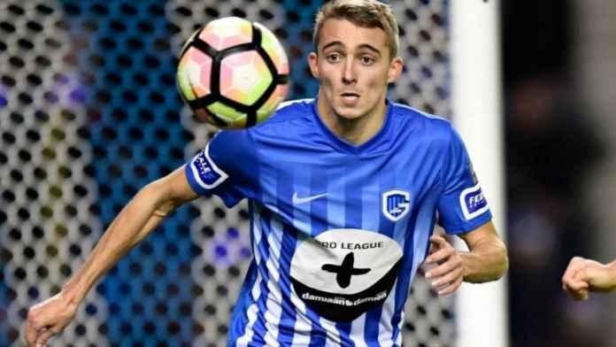 Pemain baru Leicester City Timothy Castagne dari Atalanta