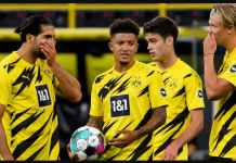 Prediksi Augsburg vs Borussia Dortmund di Jadwal Liga Jerman