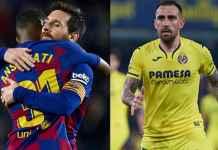 Prediksi Barcelona vs Villarreal - Jadwal Liga Spanyol