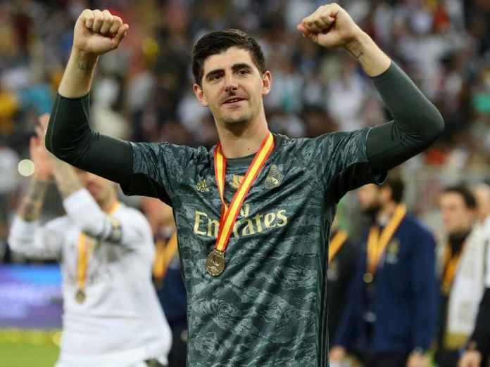 Real Madrid Bersemangat Pertahankan Gelar La Liga