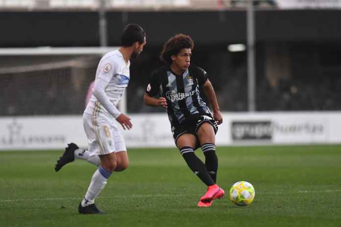 Real Madrid Incar Pemain Muda Asal Panama