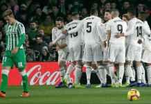 Prediksi Real Betis vs Real Madrid, Memori Masa Lalu Bayangi Los Blancos
