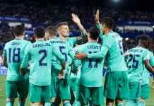 Pendukung Real Madrid Harap Sabar, Baru Tahun Depan Los Blancos Belanja Besar-besaran