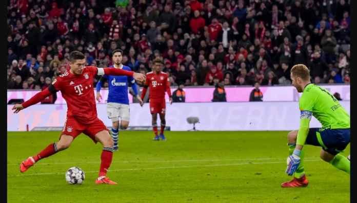 Prediksi Bayern Munchen vs Schalke 04, Liga Jerman 19 September 2020