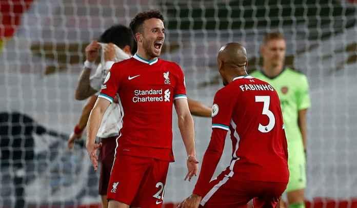 Kemenangan Liverpool Atas Arsenal Dipastikan Oleh Pemain Anyar Murah Meriah Ini