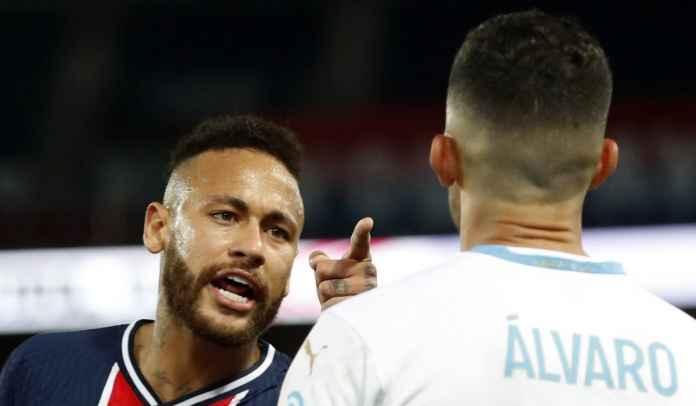 Musuh Neymar Terima Ancaman Mati, Usai Nomor Telepon Tersebar