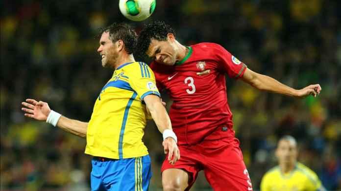 Prediksi Swedia vs Portugal, Jadwal UEFA Nations League 9 September 2020