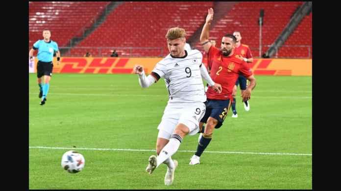 4 Pemain Anyar Liga Inggris di UEFA Nations League Jerman vs Spanyol