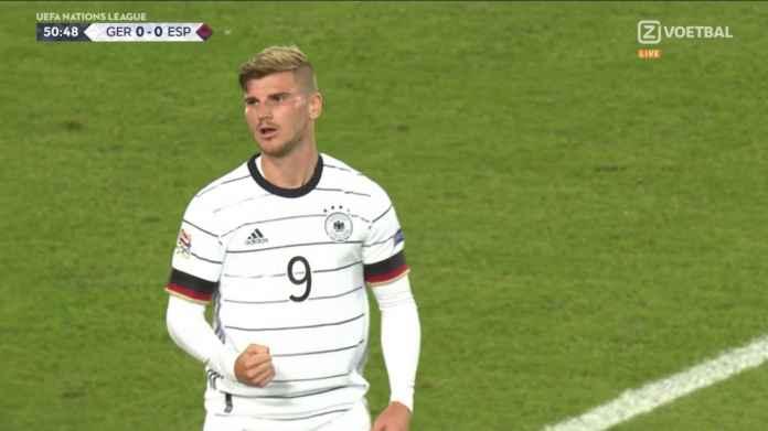 Hasil UEFA Nations League: Gol baru striker Chelsea gagal membantu Jerman mengalahkan Spanyol