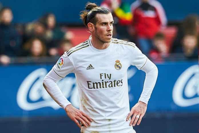 Tottenham Hotspur Bisa Lebih Oke Dengan Gareth Bale