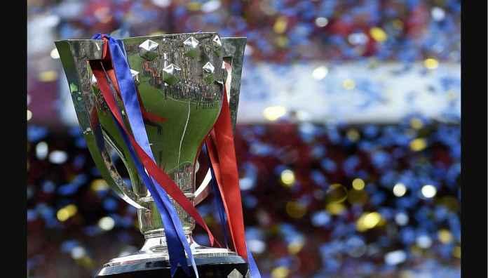 Peraturan Baru Liga Spanyol, Pemain yang Sakit Mungkin Tidak Mengganggu Jadwal LaLiga