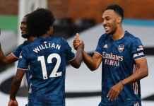 Prediksi Arsenal vs West Ham United, Liga Inggris 20 September 2020