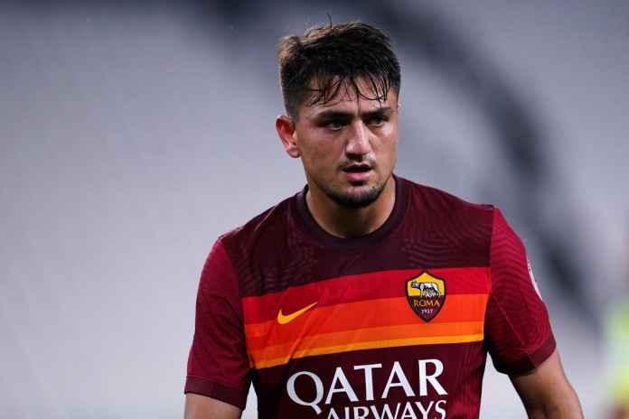 Winger AS Roma Kebanjiran Tawaran