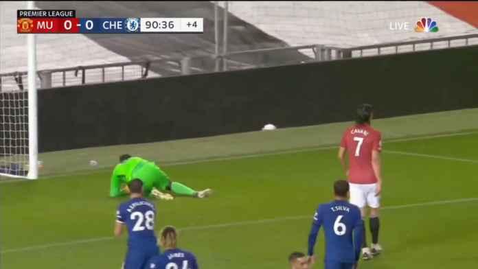 Rapor Pemain Chelsea 0-0 Man Utd : Berkat Penyelamatan Heroik Mendy Menit Akhir!