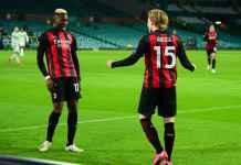 AC Milan Menang Kontra Celtic, Pemain Ini Tak Puas