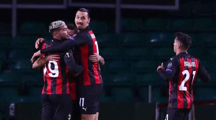 Hasil Celtic vs AC Milan, Rossoneri Mulai Kompetisi Eropa Secara Mengesankan