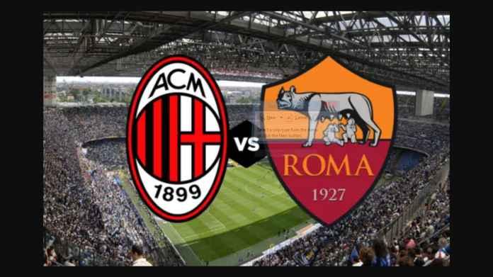 Prediksi AC Milan vs AS Roma, Momentum Kemenangan Rossoneri Terlihat Menakutkan