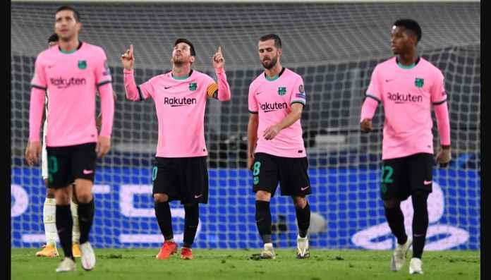 Prediksi Alaves vs Barcelona, Peluang Emas Loncat ke Urutan 7 Klasemen