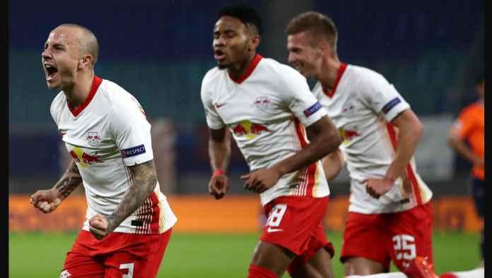 Pemain Man City yang Disia-siakan Cetak 2 Gol Tadi Malam Bagi Leipzig