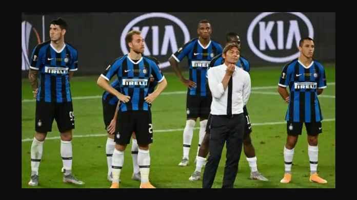 Conte Pusing, 6 Pemain Inter Sakit, 3 Lainnya Kelelahan Usai Terbang Jauh