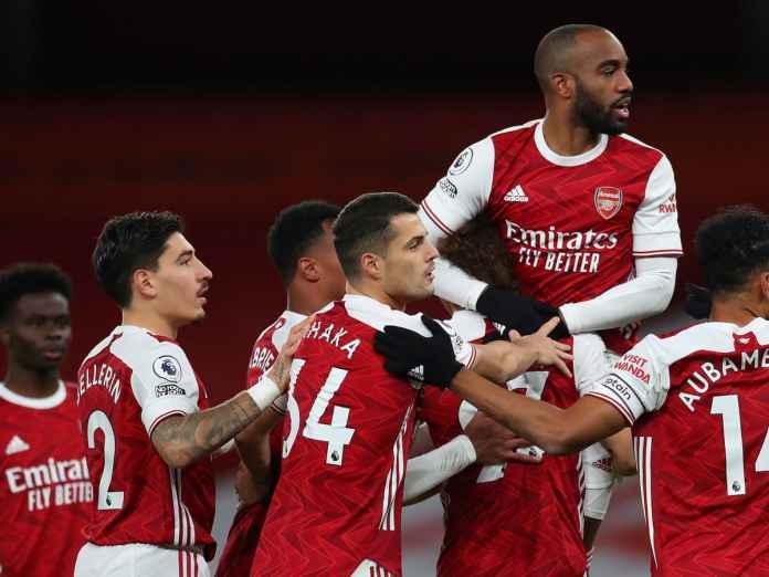 Arsenal Dapat Pesan Khusus Dari Pelatih Dundalk