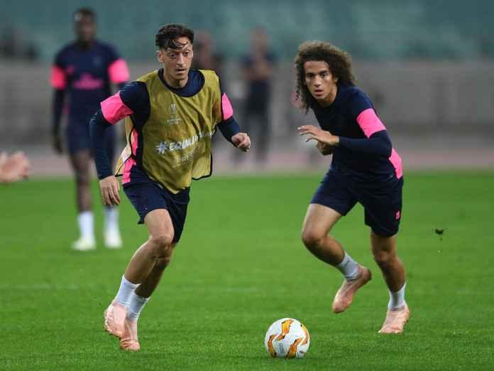 Arsenal Lepas Guendouzi, Pemain Ini Merasa Kehilangan