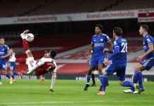 Hasil Arsenal: Gagal Menang Meski Lebih Sering Lakukan Serangan