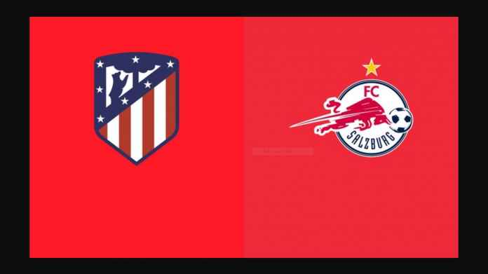 Prediksi Atletico Madrid vs RB Salzburg, Peluang Pulih Los Rojiblancos