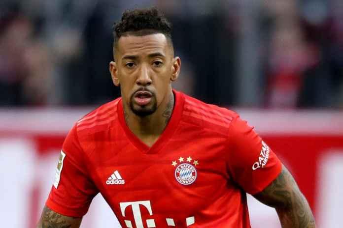 Bayern Munchen Berpeluang Ditinggal Pemain Kuncinya