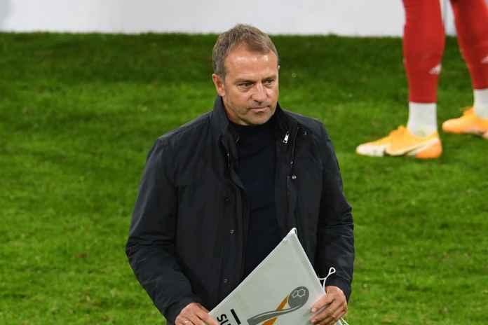 Bayern Munchen Juara DFL Super Cup, Flick Soroti Ini