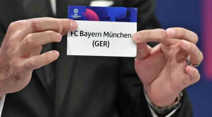 Bayern Munchen Mimpi Apa, Kebagian Atletico Saat Drawing Liga Champions