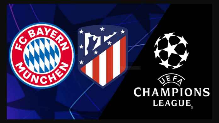 Prediksi Liga Champions: Bayern Munchen Waspadai Dua Pemain Anyar Atletico Madrid