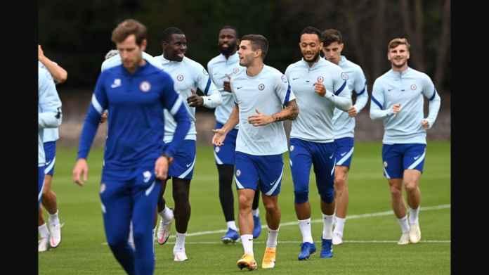 Tanya Lampard, Sudah Habis 4 Trilyun Chelsea Bakal Lolos Mudah Gak?