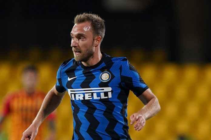 Christian Eriksen Akui Pemain AC Milan Banyak Membantunya di Italia