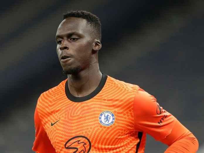 Debutnya Tak Mulus di Chelsea, Ini Kata Edouard Mendy