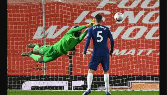 Prediksi Burnley vs Chelsea, Menanti Clean Sheet Ketiga Kiper Anyar Blues