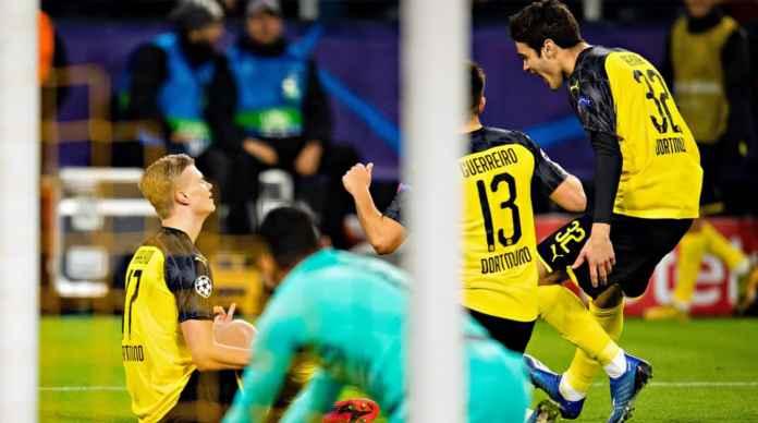 Dapat Grup Termudah di Liga Champions, Dortmund dan Zenit Favorit