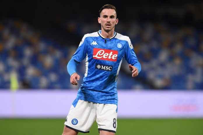 Fabian Ruiz Wanti-wanti Napoli Jelang Hadapi Sociedad
